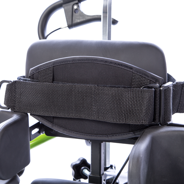 #PA5610 Padded Positioning Strap (Upper Body Support)
