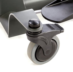 Front Swivel Casters