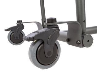 Front Swivel Casters for Swing-Away Front