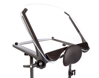 Clear Angle Adjustable Tray for Swing-Away