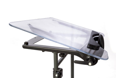 Oversized Angle Adjustable Tray for Swing-Away