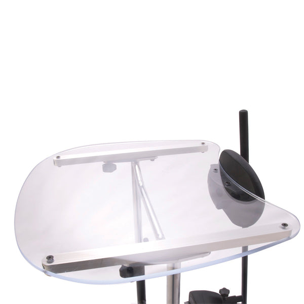 #PNG50456 Clear Tray for Swing-Away Front