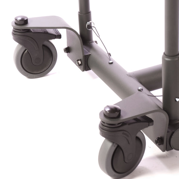 #PNG50483 Front Swivel Casters for Swing-Away