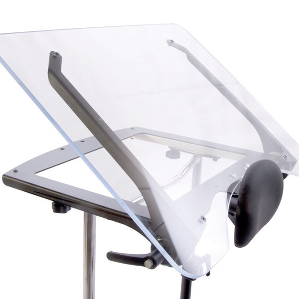 #PNG50491 Oversized Angle Adjustable Tray for Swing-Away Front