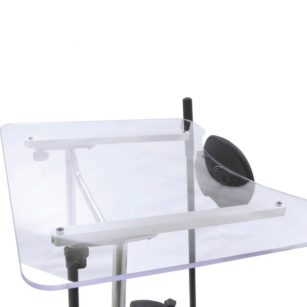 #PNG50458 Oversized Clear Tray for Swing-Away Front