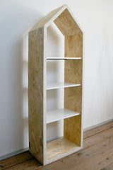 Canadà Medium - Libreria freestanding