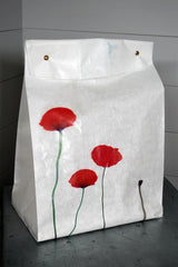 Poppy Bag Medium - Lampada da tavolo
