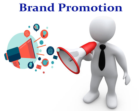 Brand Promotion With Promotional Products
