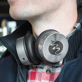 Swiss Peak Headphones