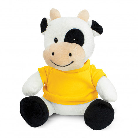 Cow Plush Toy