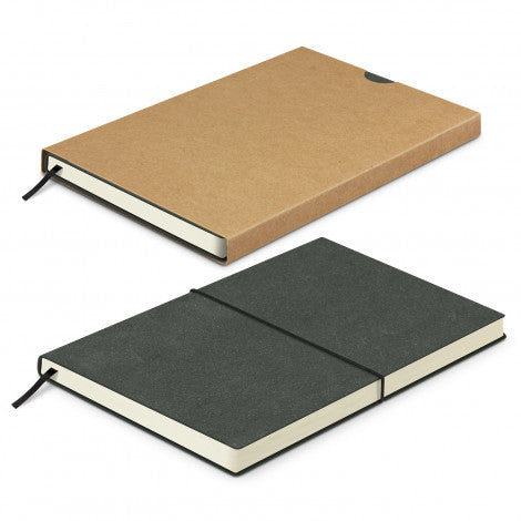 Phoenix Recycled Soft Cover Notebook