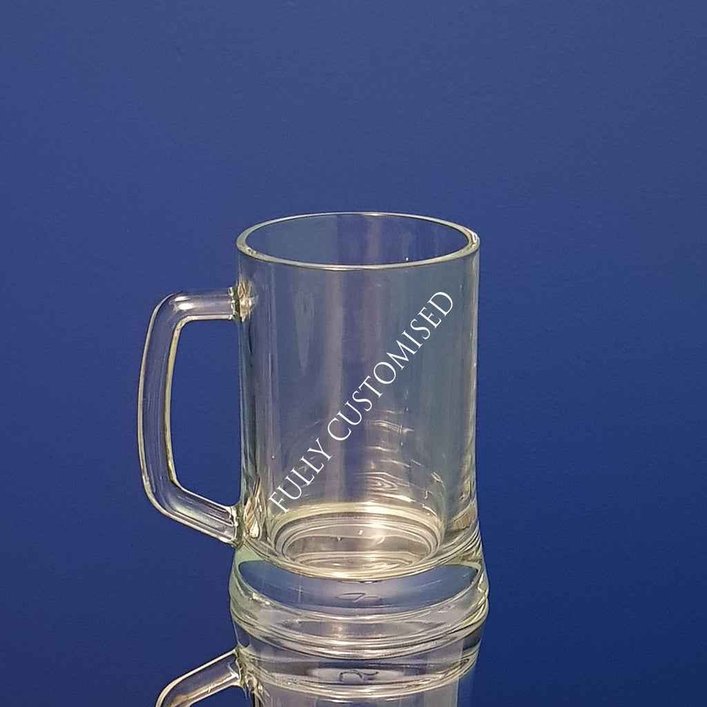 Fully Customised Beer Mug