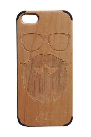 Beard Man Case iPhone 5/5S/SE