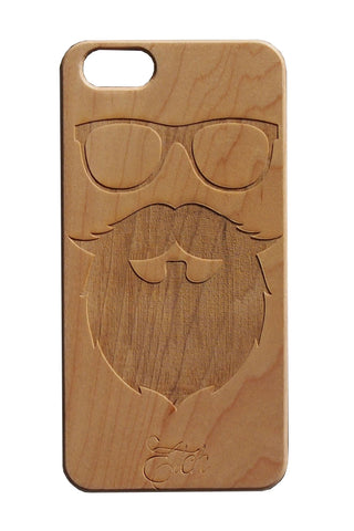 Beard Man Case iPhone 6plus/6Splus