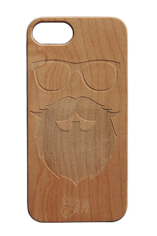 Beard Man Case iPhone 7