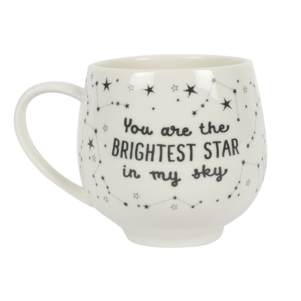 Heartfelt Novelty Coffee Mug Gift
