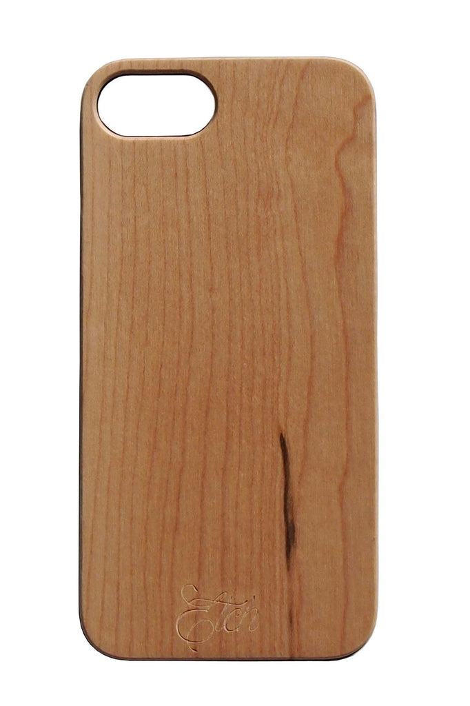Etch Logo Case IPhone 7