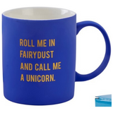Funny Unicorn Coffee Mug