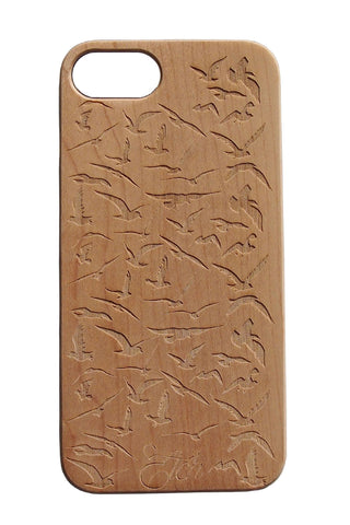 Flying Birds Case iPhone 7