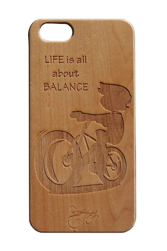 Life Balance Case IPhone 6plus/6Splus