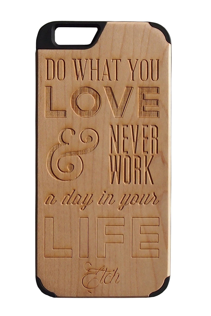 Love Work Case IPhone 6/6S