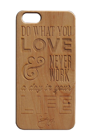 Love Work Case IPhone 6plus/6Splus