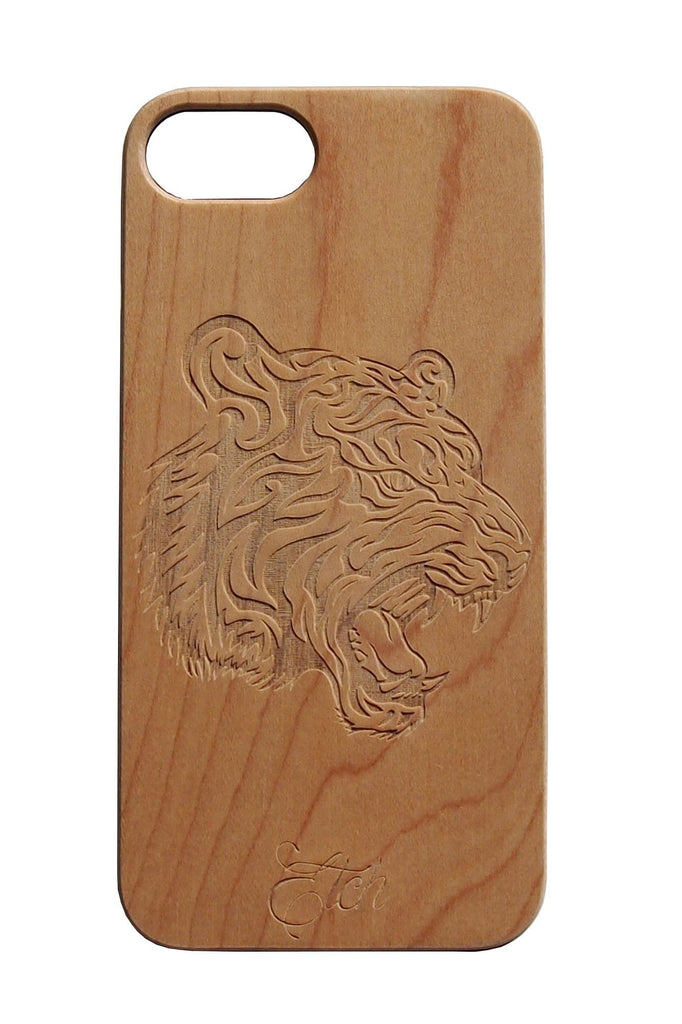 Tiger Only Case IPhone 7