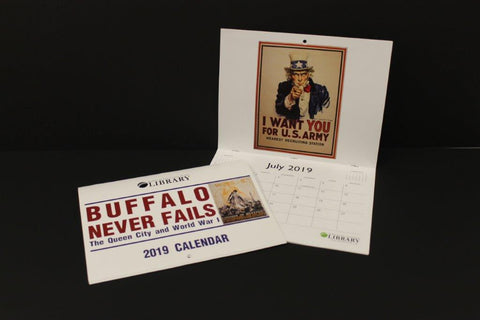 2019 Calendar- Now Over 50% Off!
