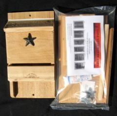 Bat House Kit