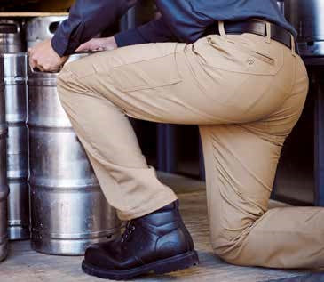 MIMIX™ Men's Cargo Pants available at UniFirst