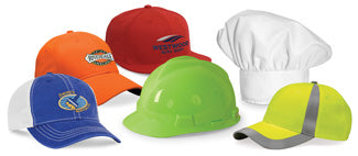 purchase hats and caps from UniFirst
