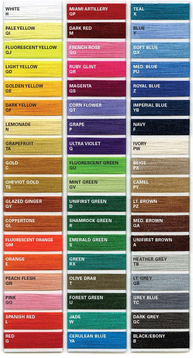 King tut thread color chart images free any chart examples king tut thread color chart image collections free any chart king tut thread color chart images nvjuhfo Image collections