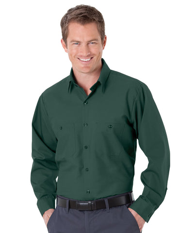 UniWeave® Soft Comfort Uniform Shirts