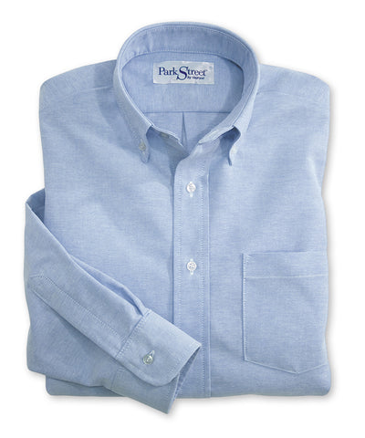 ParkStreet® Men's Oxford Shirts