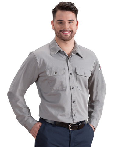 FR Cotton Work Shirts by Bulwark®