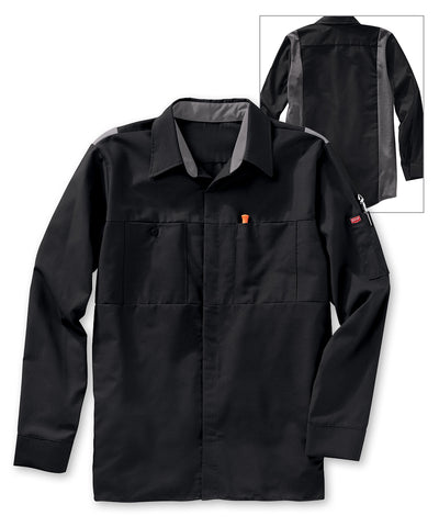 Men's OilBlok Performance Shop Shirts