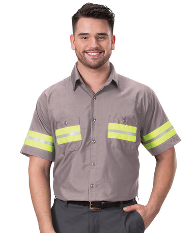Spotlite LX® Enhanced Visibility Work Shirts