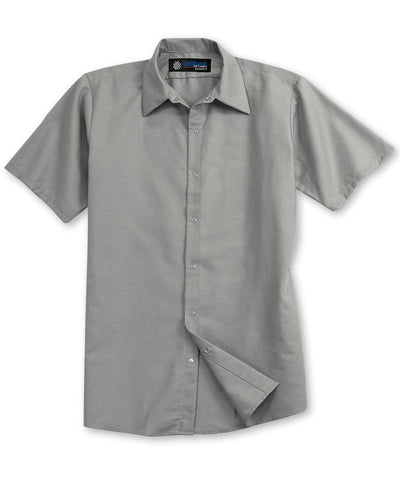 UniWeave® Pocketless Short Sleeve Food Service Shirts