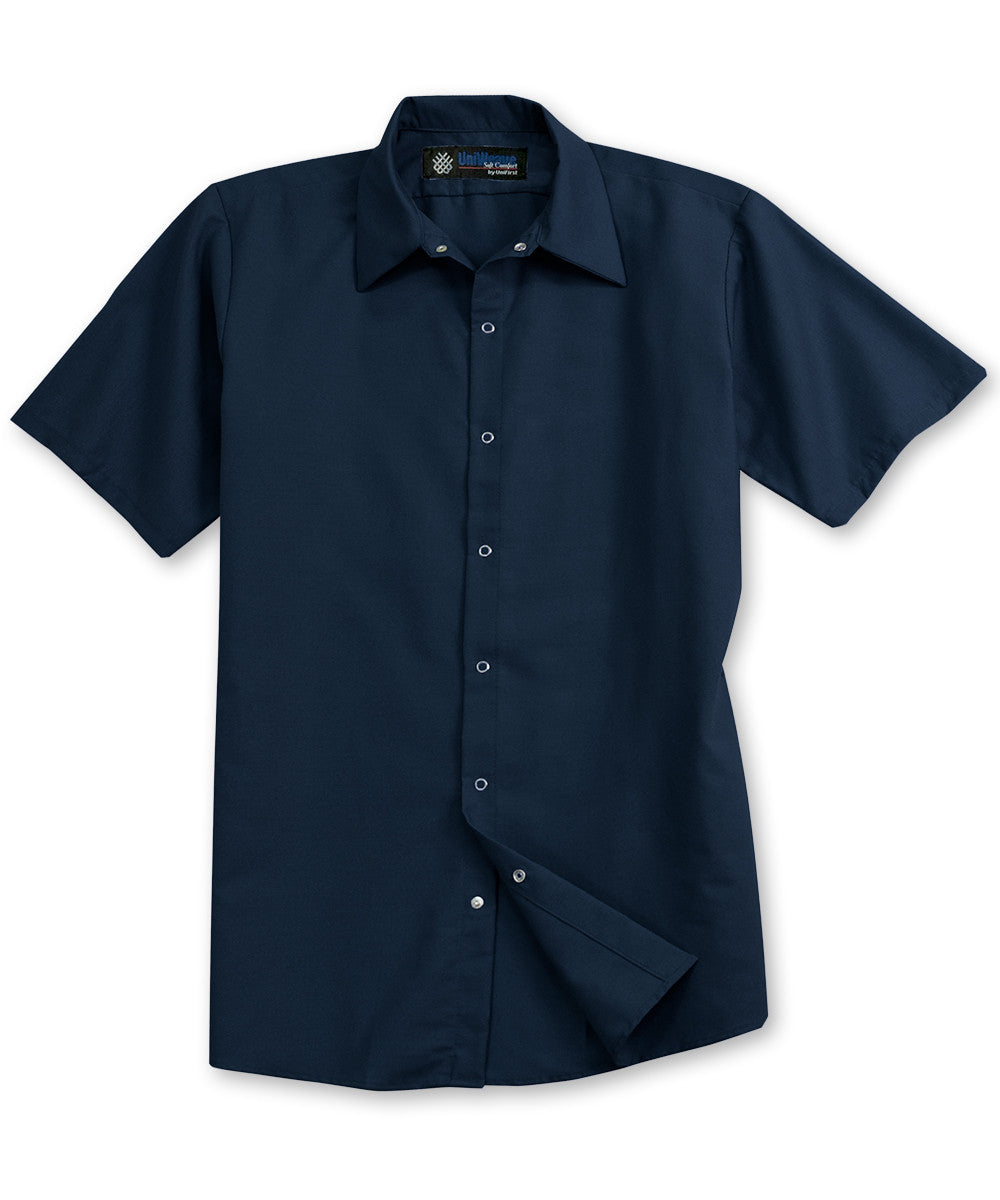 White Collar Shirts Food Service