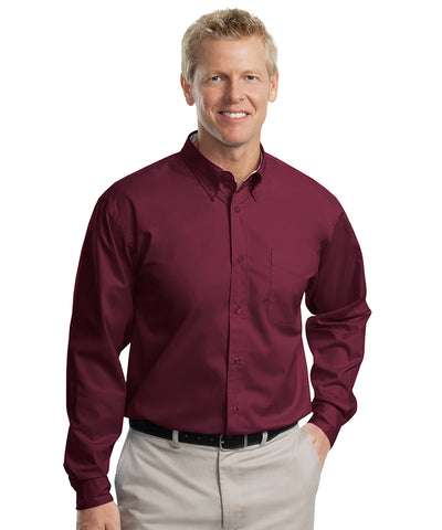 Men's Easy Care Shirts
