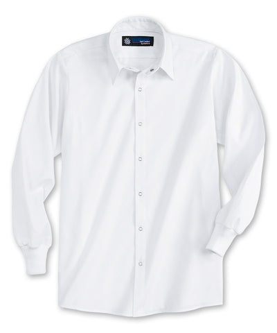 UniWeave® Food Service Shirts with Knit Cuffs