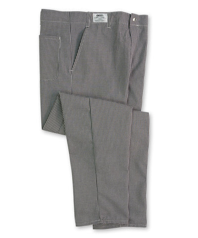 Classic Fit Chef Pants