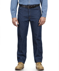 UniFirst® Classic Fit Five Pocket Jeans