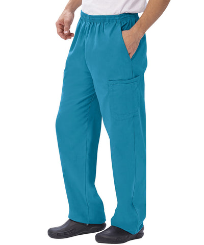 Unisex Ultimate Cargo Scrub Pants