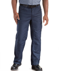 Navy Red Kap Performance Shop Pants Shown in UniFirst Uniform Rental Service Catalog