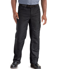 Black Red Kap Performance Shop Pants Shown in UniFirst Uniform Rental Service Catalog