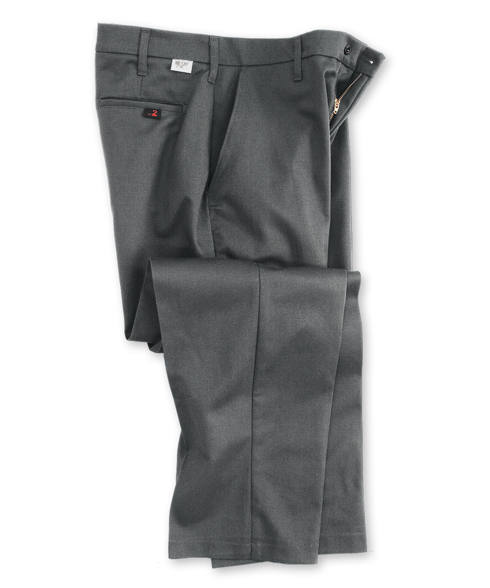 Armorex FR® Arc Rated Flame Resistant Work Pants (Charcoal) Shown in UniFirst Uniform Rental Service Catalog