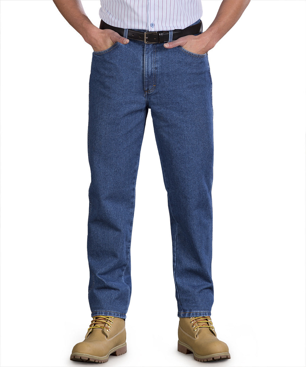 UniFirst HD Denim Jeans