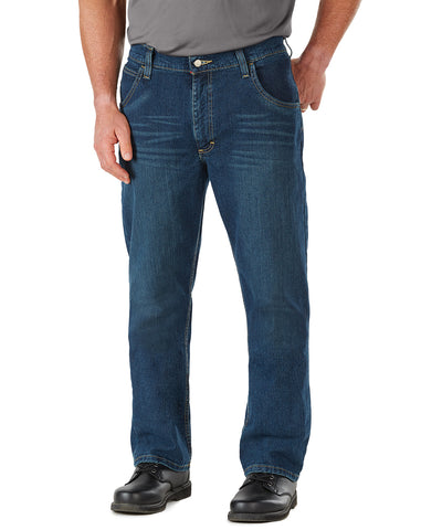 Bulwark® FR Flame Resistant Straight-Fit Jeans with Stretch