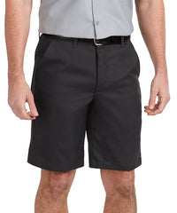 MIMIX™ Utility Shorts (Black) as shown in the UniFirst Rental Catalog.
